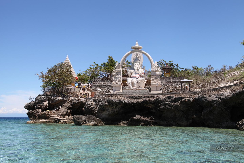 лично раз остров менджанган легенды и фото часто можно