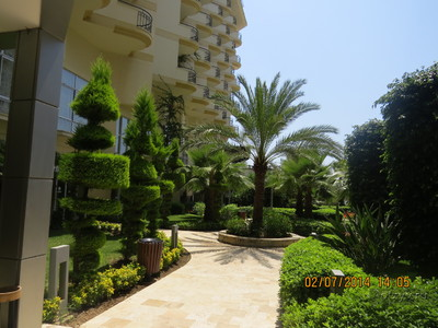 Mukarnas SPA Resort 2014