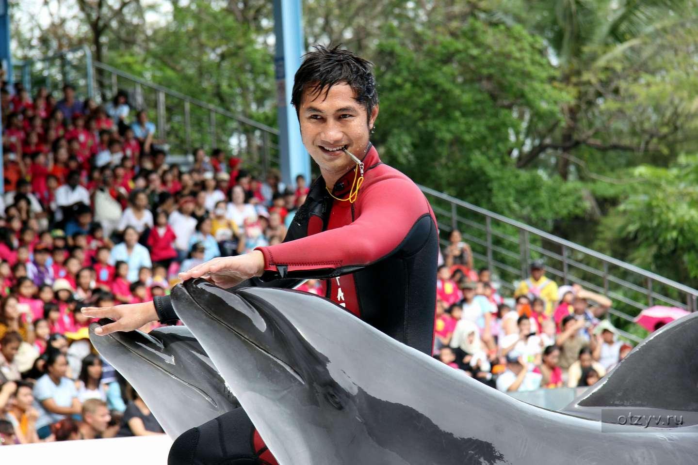 Тайланд и малайзия 2012 фотоотчет