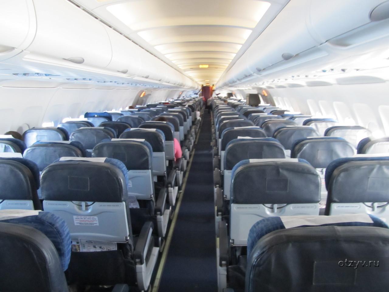 Пустые самолеты в турцию