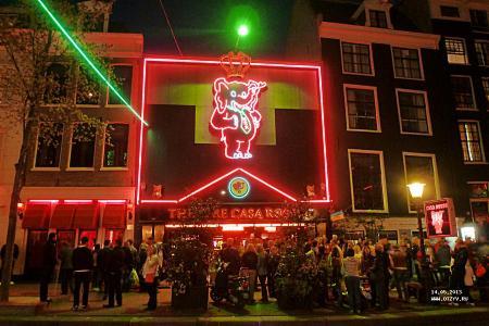 Порнотеатр амстердам