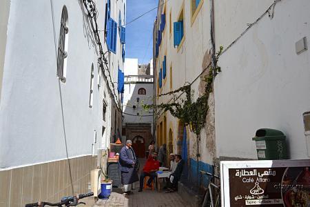 Секс в отеле марокко
