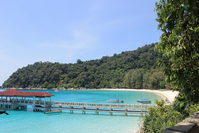 Куала лумпур фото пляжей