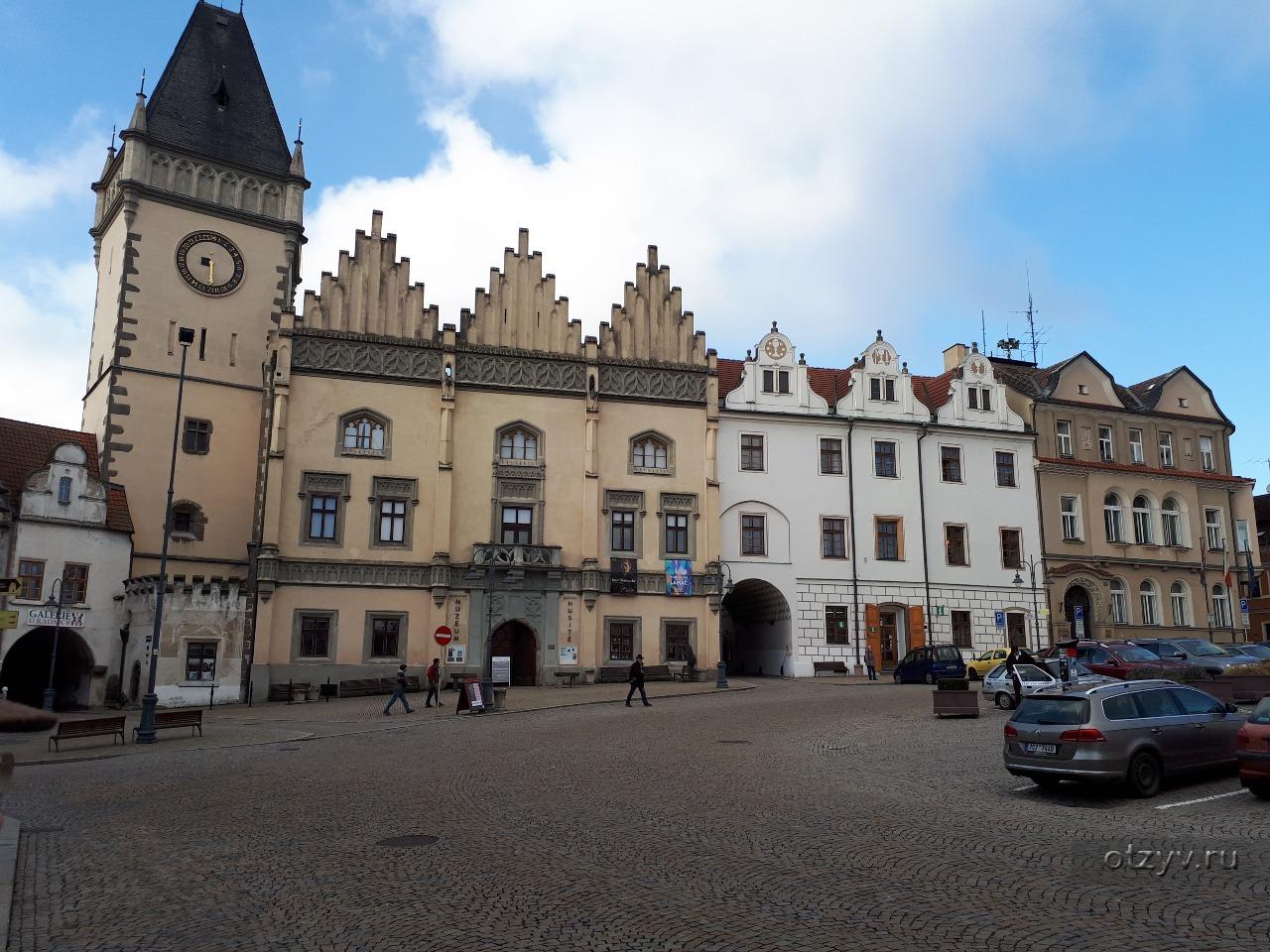 табор город в чехии фото публика заметила шрам