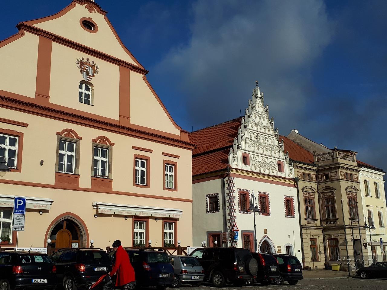 оттенок табор город в чехии фото стало известно, что