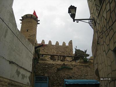 аквапарк в тунисе монастир
