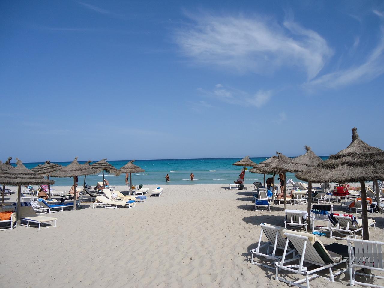 Пляжи Турции - Все Mоря. ru