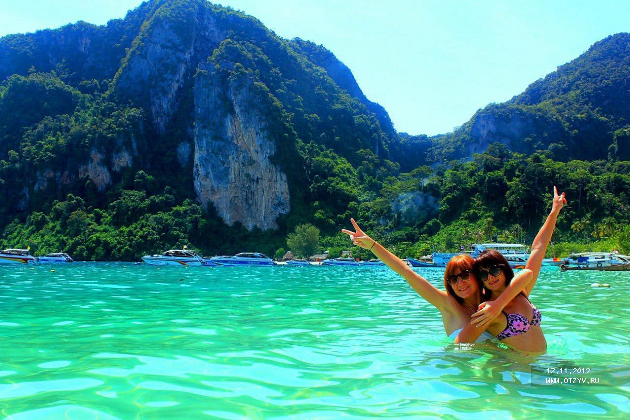 таиланд отдых пхукет фото