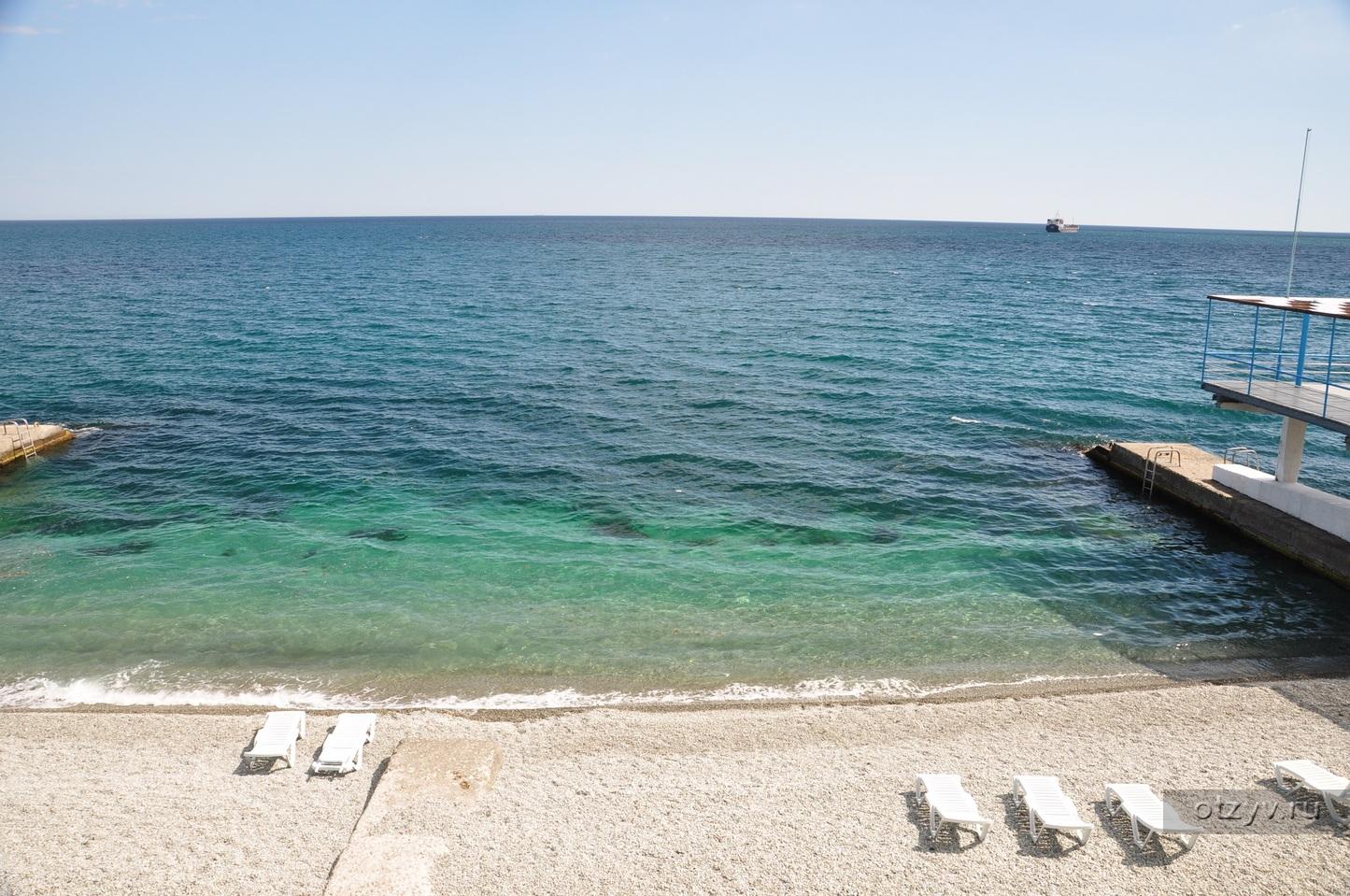 Песчаные пляжи Крыма, где отдохнуть с детьми, лучшие места