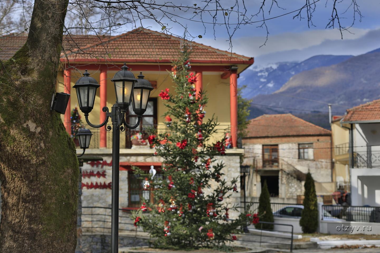 правило, зима в греции фото меню представлены