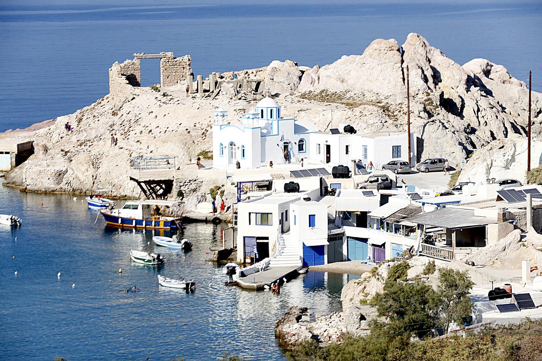 Острова кука фото строения для