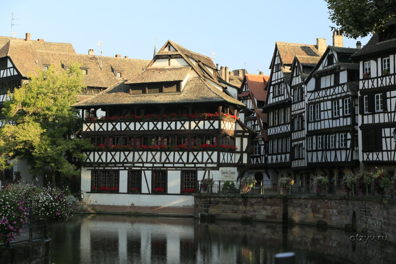 Слайдшоу: страсбург