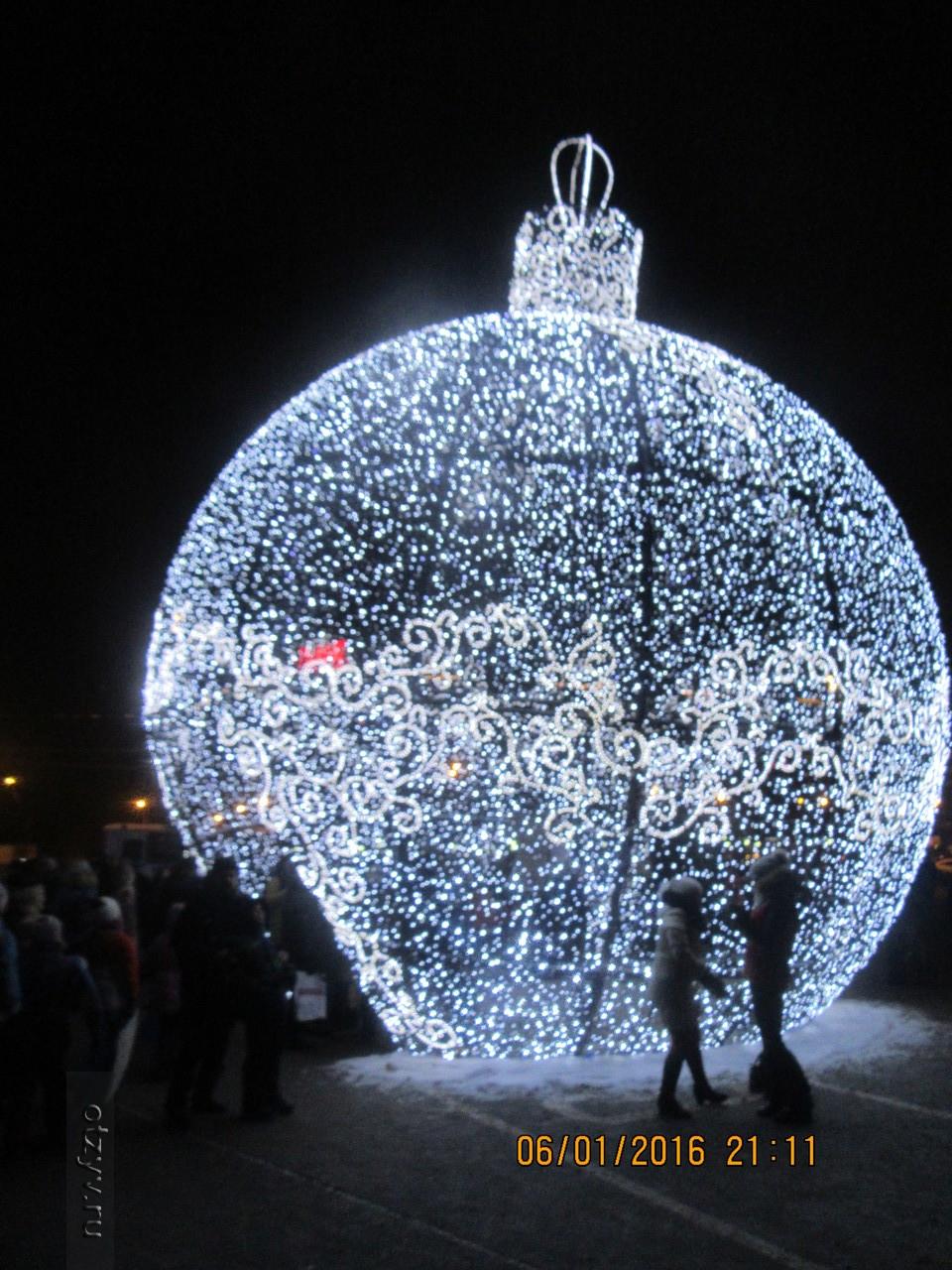 Ледяные скульптуры в Москве 2019