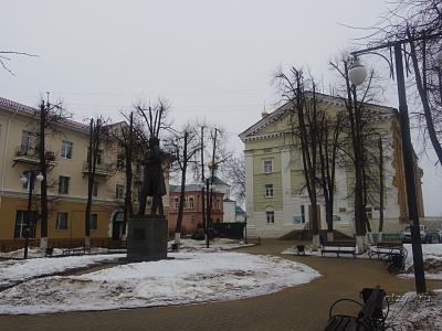 Подбор памятников Чайковский Эконом памятник Пламя Ядрин