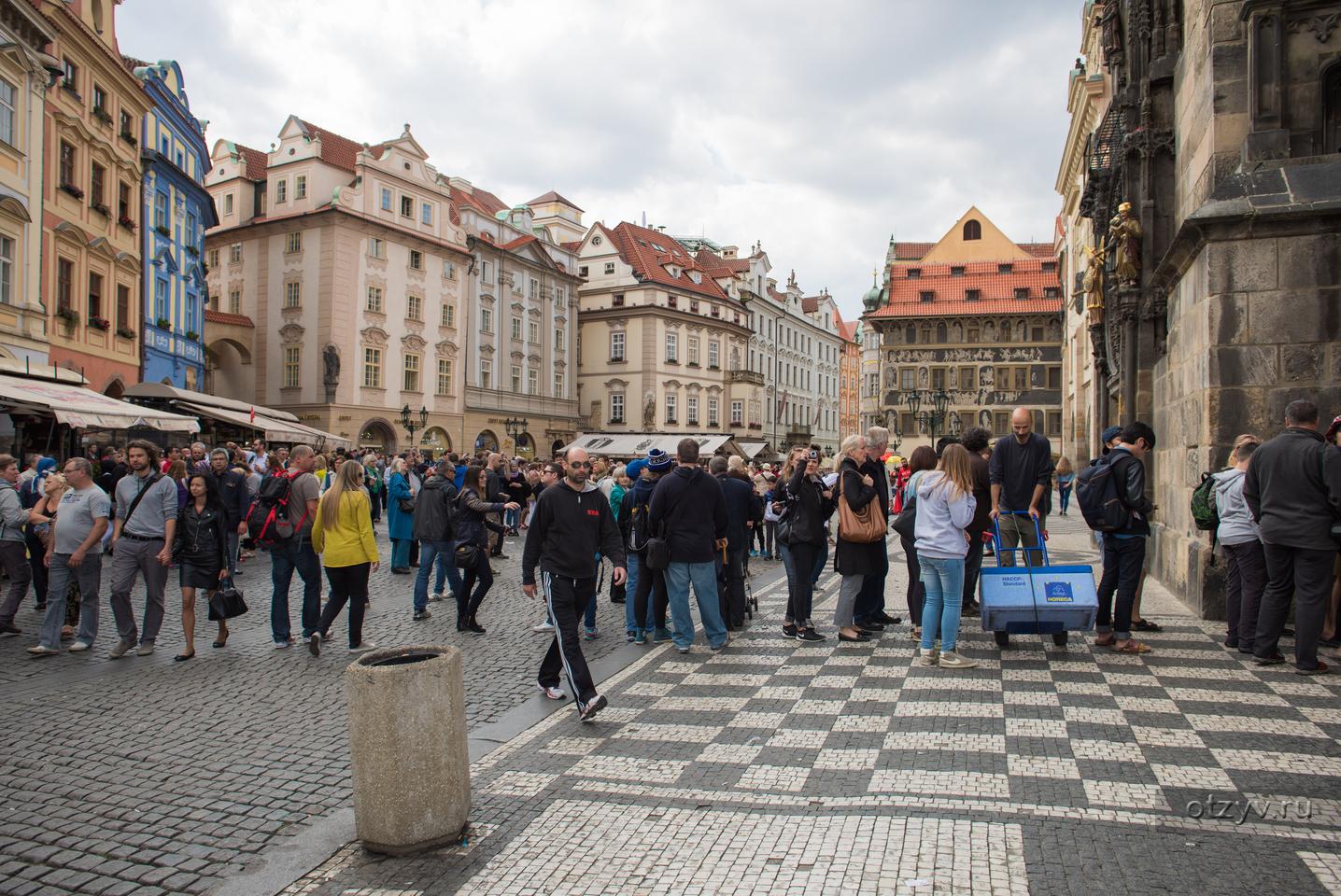 сколько прага чехия фото туристов между