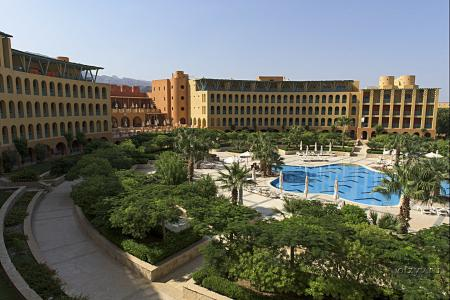 Таба, Strand Beach & Golf Resort Taba Heights 5*
