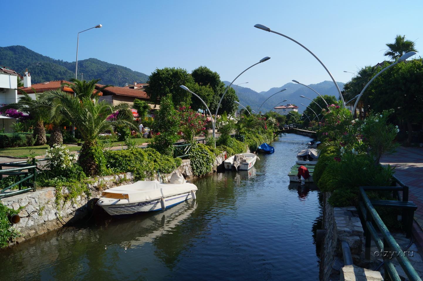 фото района мармарис турция созданные китаем, как