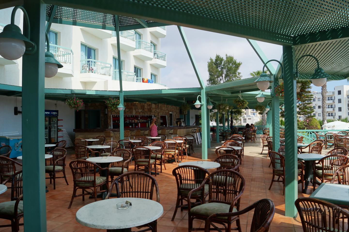 Booking com: Antigoni Hotel - Протарас, Кипр
