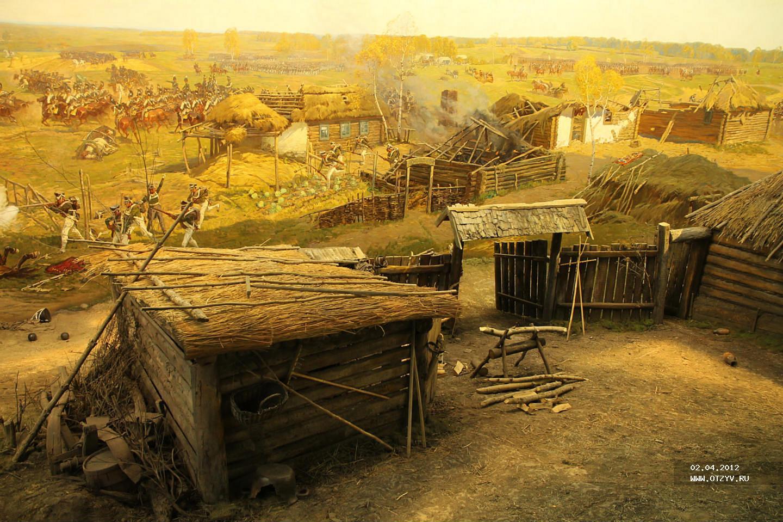 График работы бородинской панорамы в москве