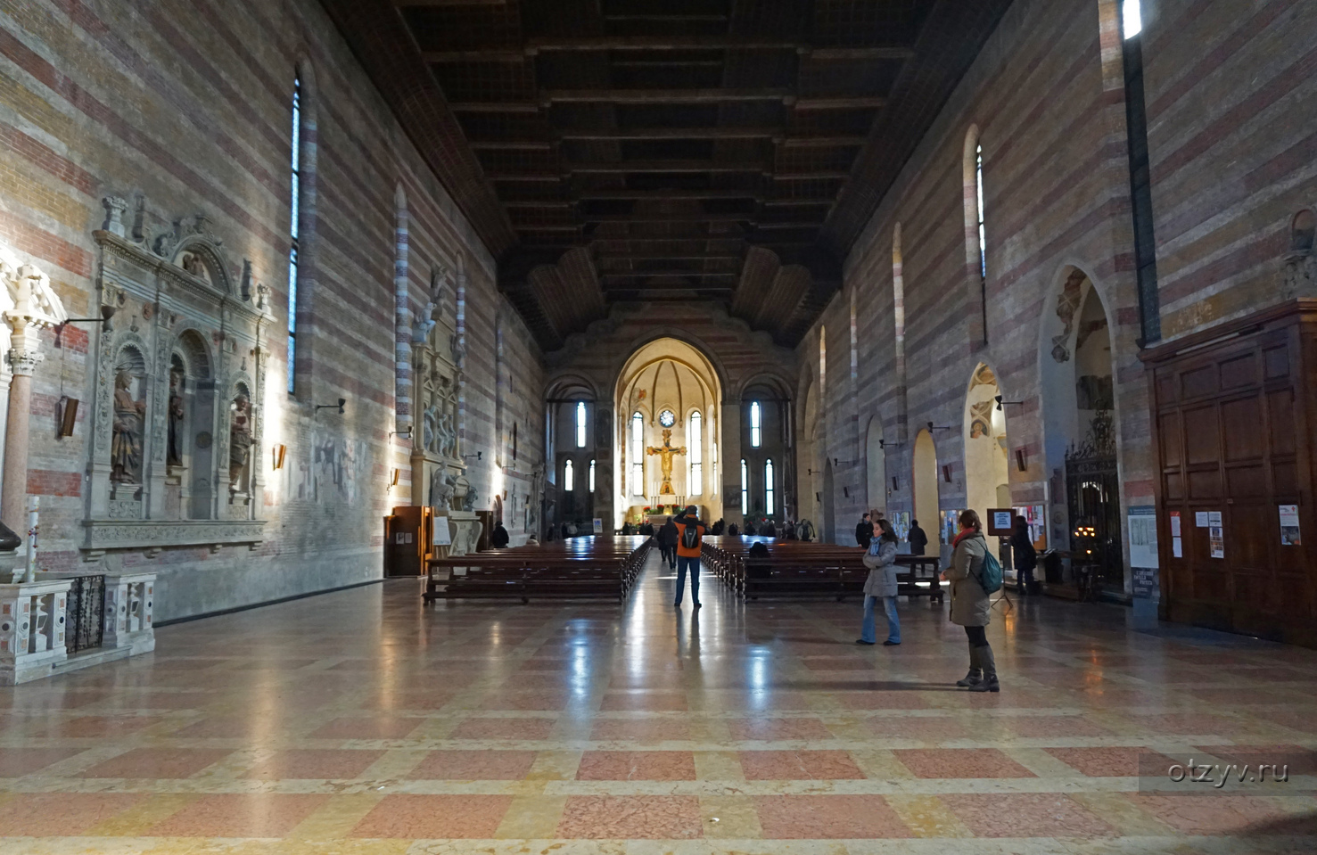 End Padua