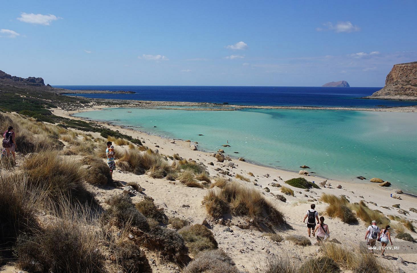 Крит ханья пляжи фото