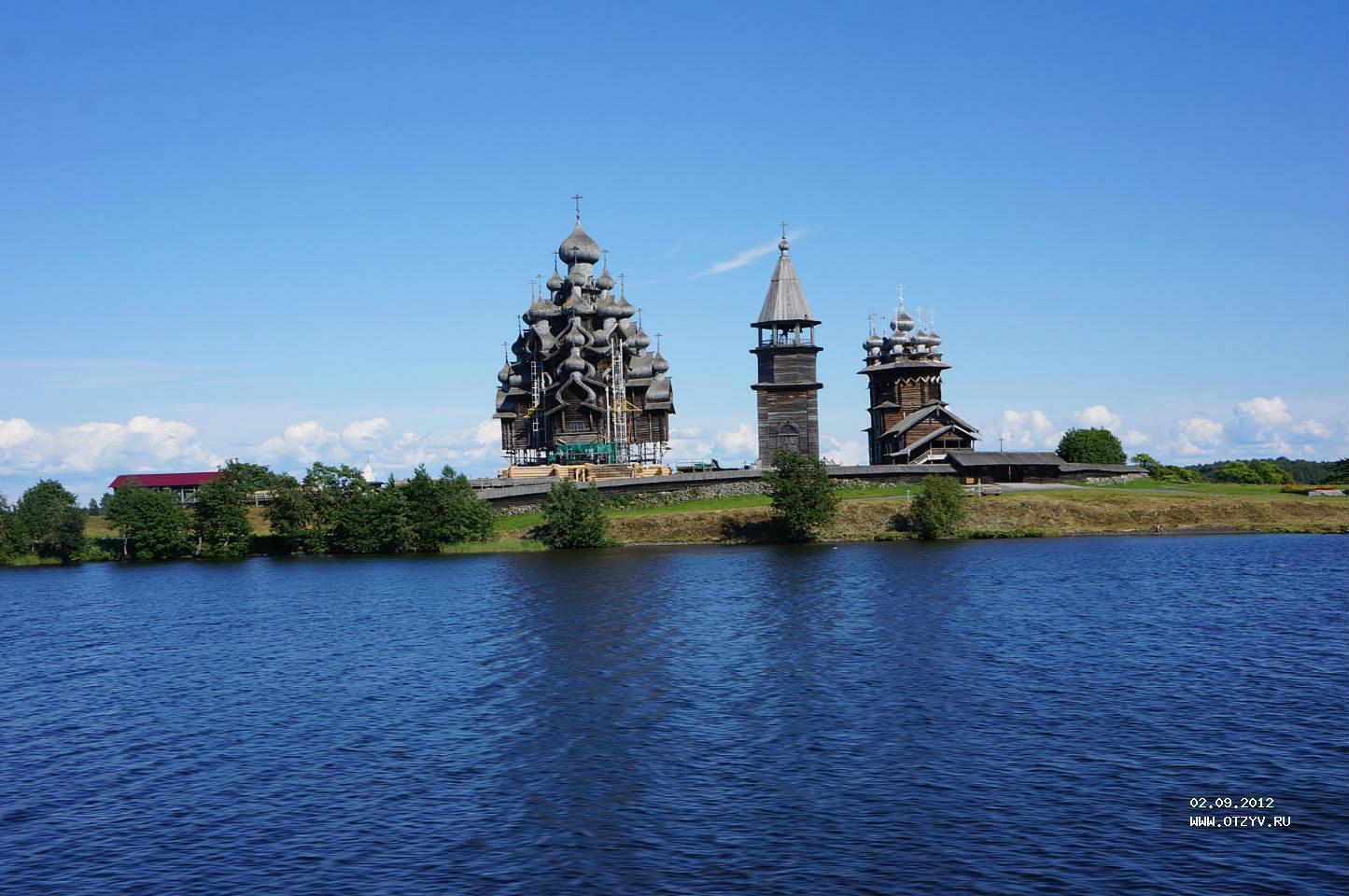 Петрозаводск Достопримечательности - RuTraveller