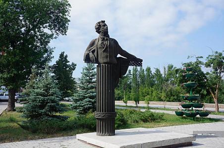 Самара памятники все песни гранитная мастерская волковское кладбище