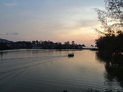 Пхукет. А у нас в Таиланде лето!