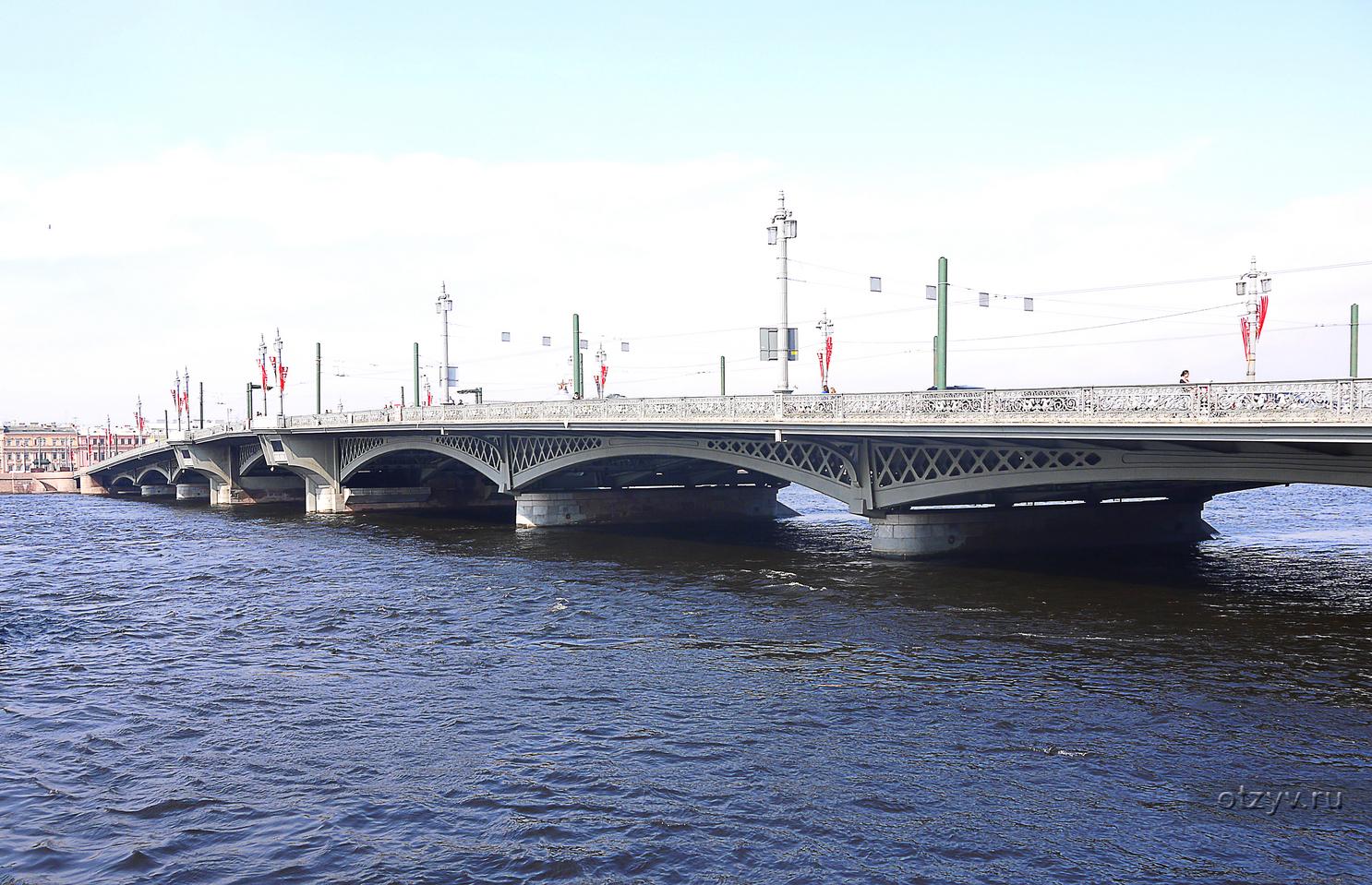картинка лейтенанта шмидта мост идёт постепенно, спелый