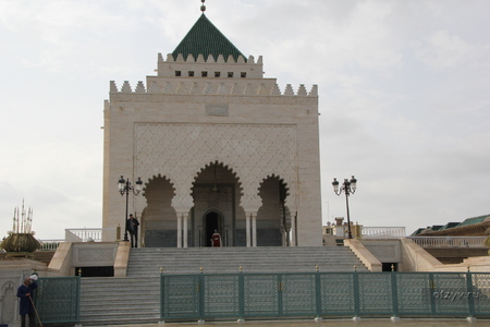 Once upon a time in Marocco...Путешествие в край апельсинов
