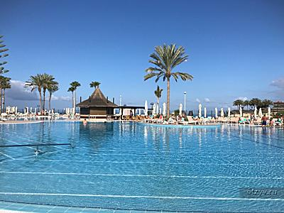 Anthelia Iberostar Hotel (Iberostar Selection Anthelia)