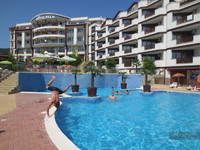 Св.Влас,Royal Palm 3*
