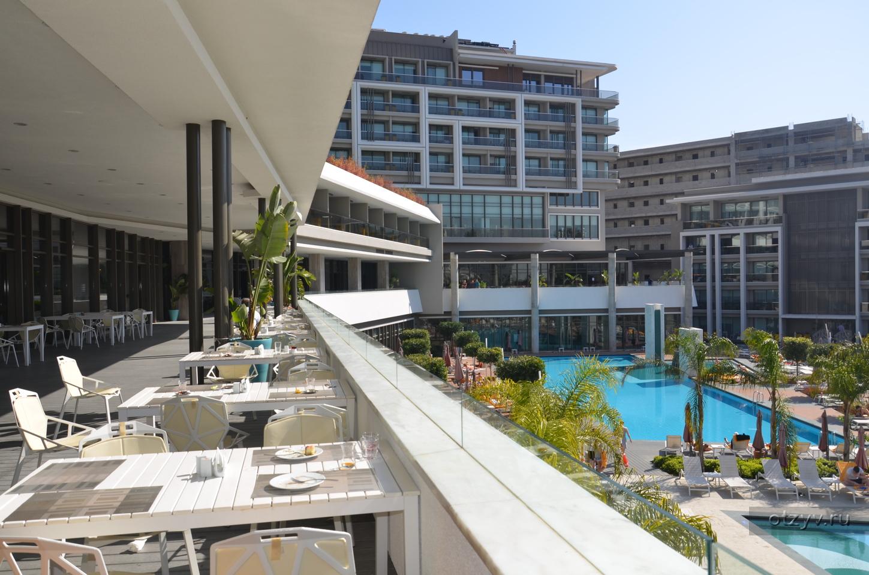 Турция фото отзывы по отелю сенсе делюкс