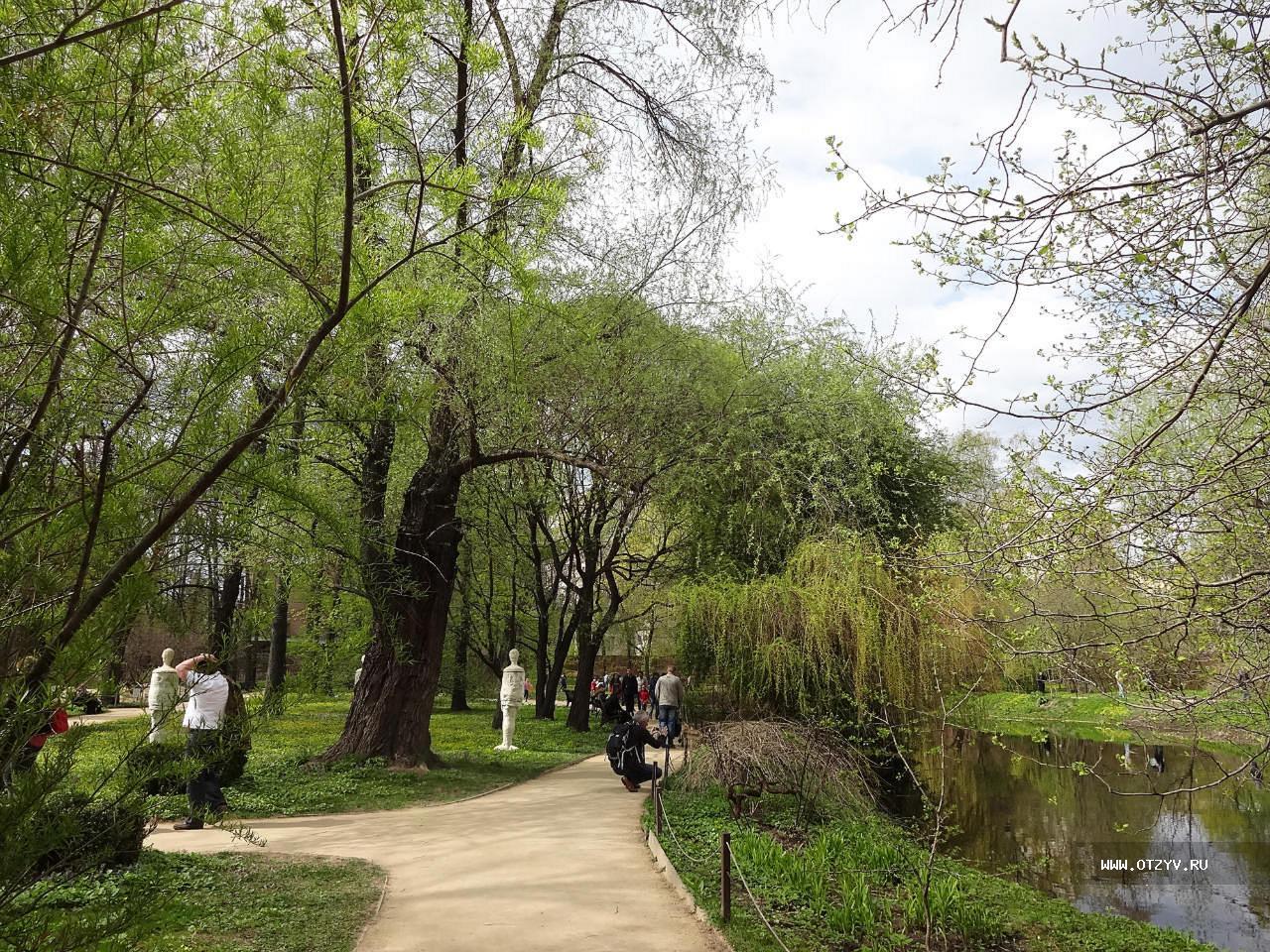 С 16 апреля по 29 мая проходит XVI Весенний фестиваль цветов 3a533dbec52be