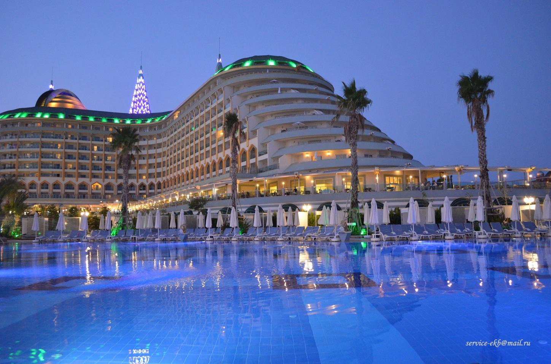 самые красивые отели турции фото всех есть недвижимость