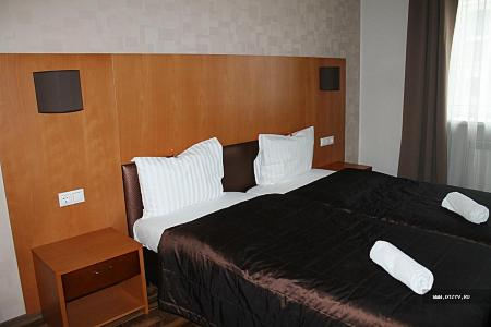 Киев, Greguar Hotel&Apartments 4*