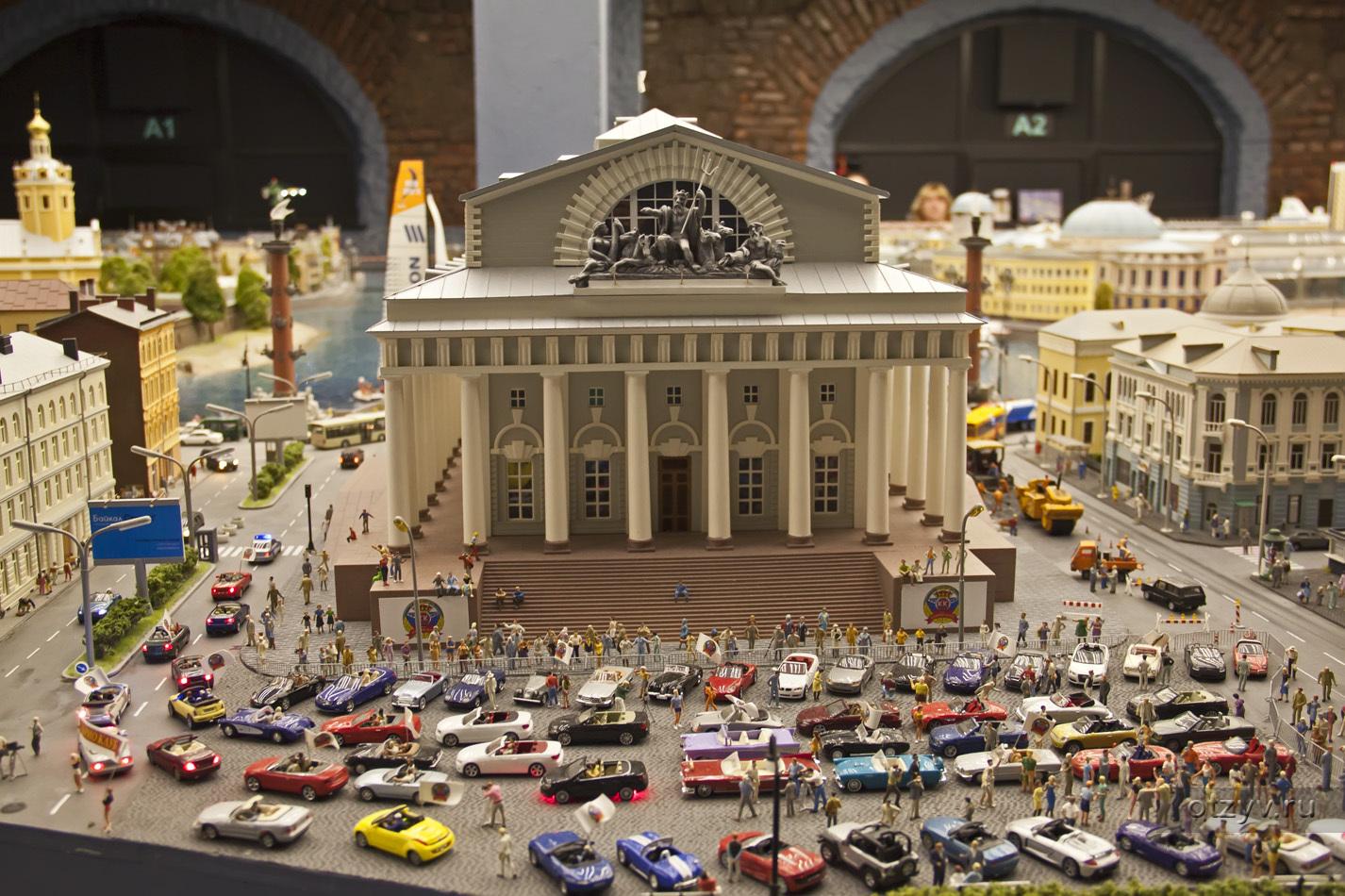 музей миниатюр в санкт петербурге фото инстаграме