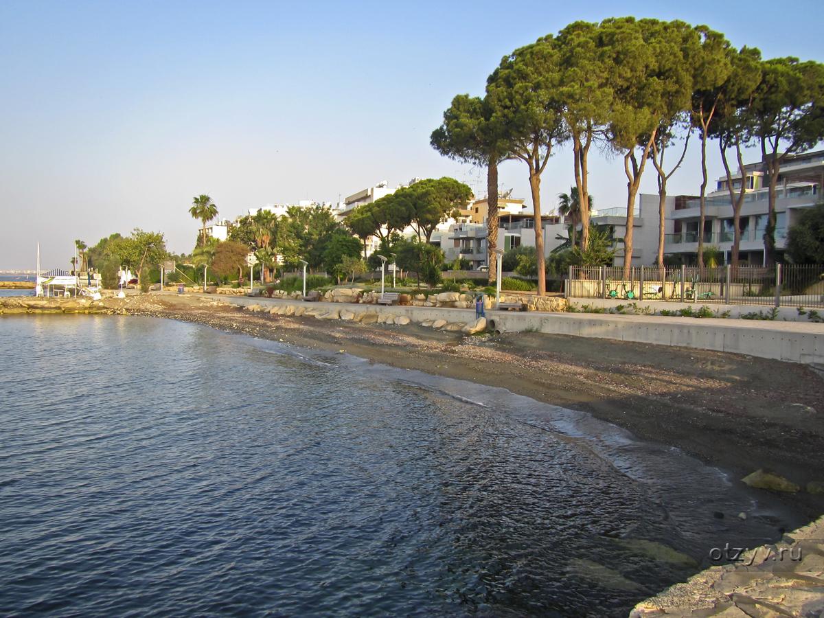 Лимассол кипр фото города гармония отель