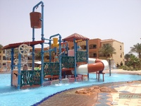 Шарм-Эль-Шейх, Regency Plaza Aqua Park & Spa Resort 5*