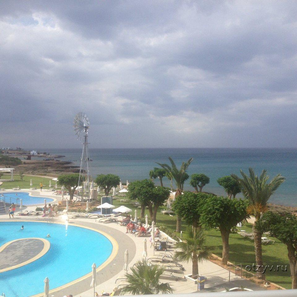 Кипр отзывы цены