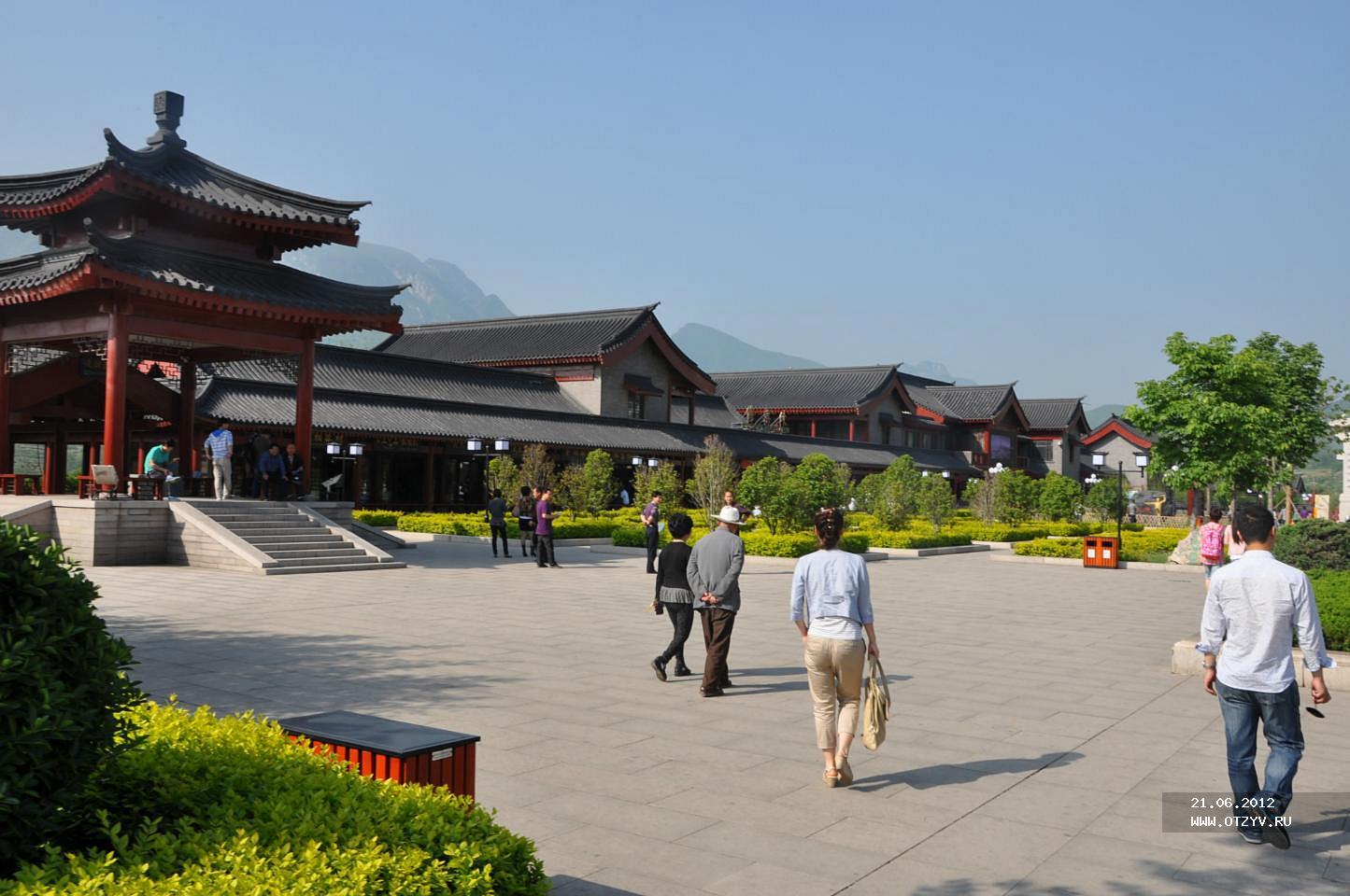 есть, конечно, туры в пекин из уссурийска материал