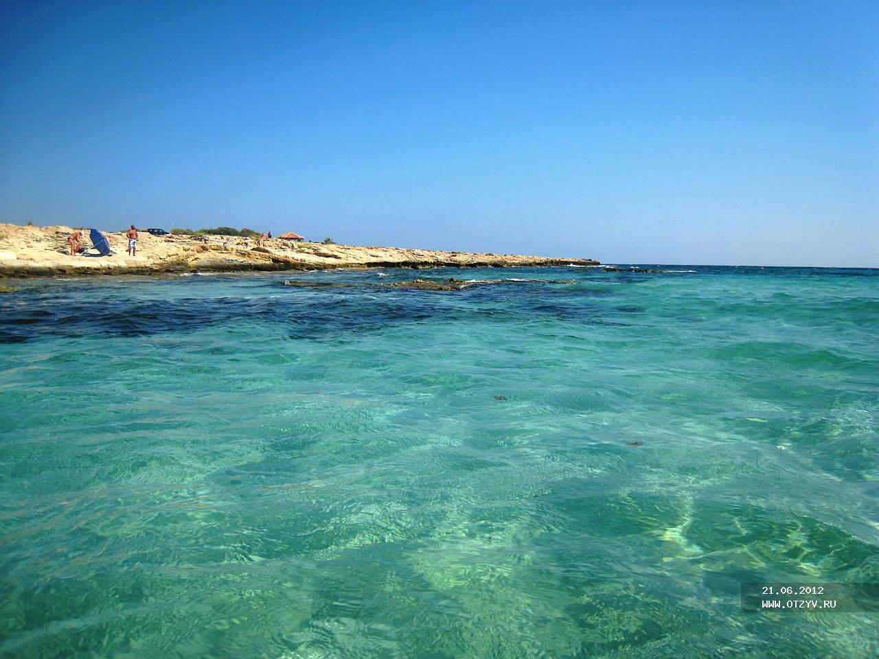 Кипр айя напа сентябрь