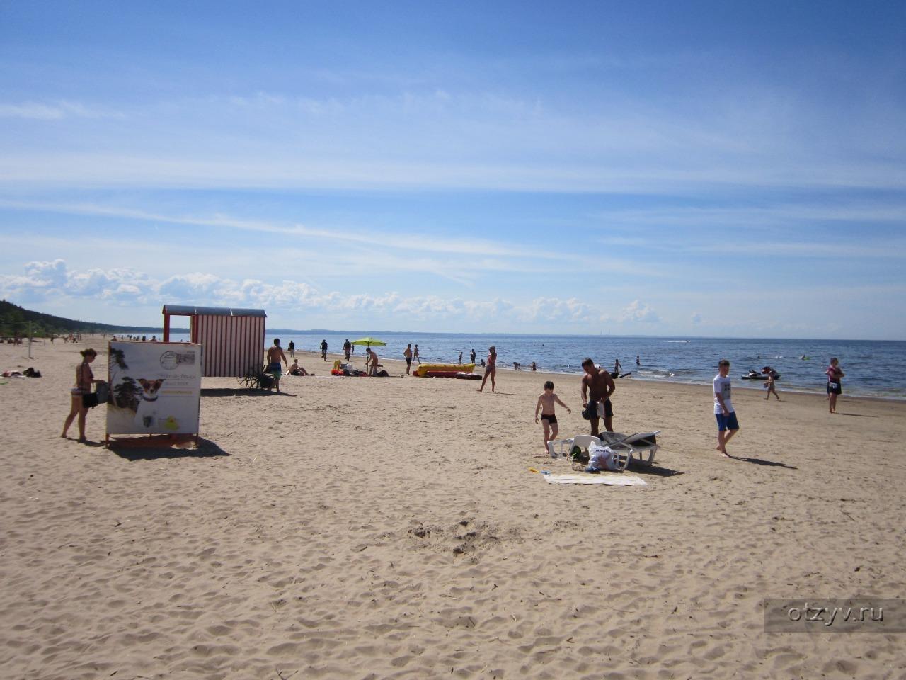 Пляж в усть-нарве фото