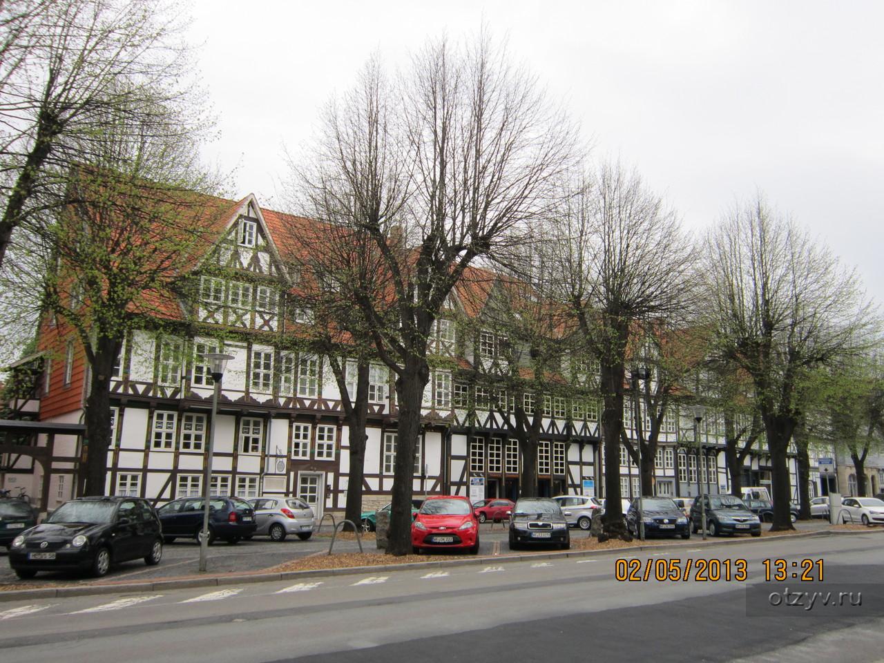 Брауншвейг германия где купить велосипед