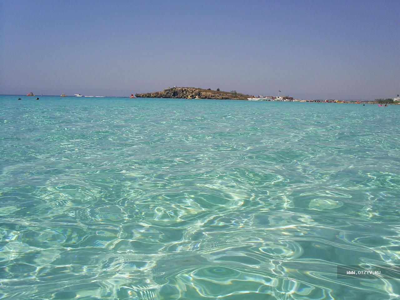 Фото айя напа кипр пляжные