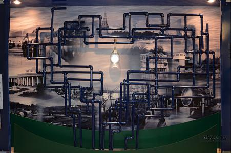 сооружений водопровода и