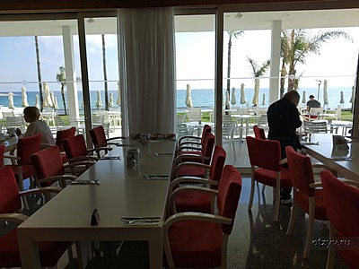 Constantinos The Great Apartments 4* (Протарас)