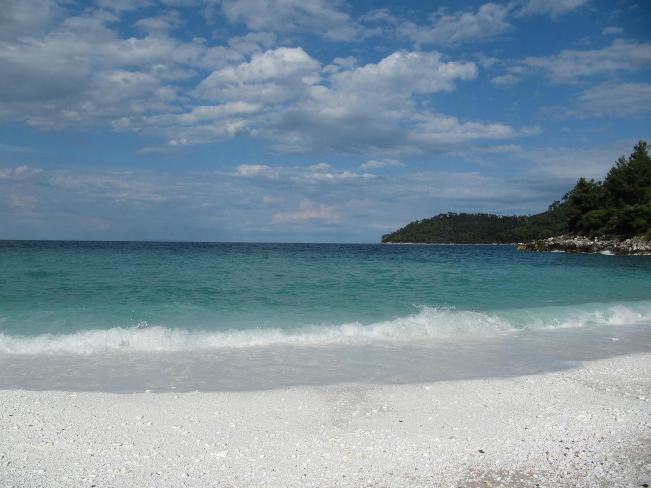 Мраморное море фото пляжей того