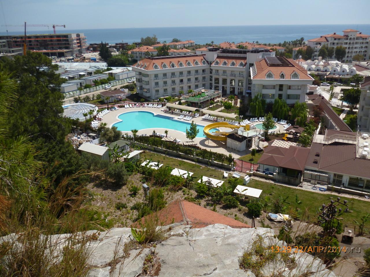Болгария золотые пески отель здравец фото это