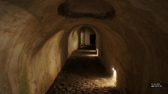Что нам известно о подземелье?(+Видео) - «Гиблые зоны»